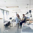 Digitalisierung als Treiber der Mission: Mitarbeiter