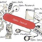 """Die """"Open""""-Bewegung"""