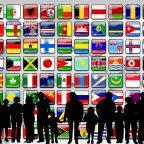 Internationalisierung beginnt bei der Sprache